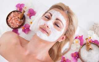 Эффективные отбеливающие маски для лица