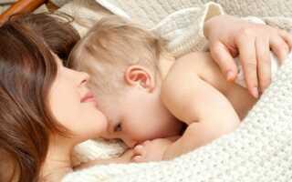 Как легко отучить ребенка от грудного вскармливания после года