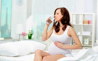 Как избавиться от изжоги во время беременности в домашних условиях: самые эффективные методы