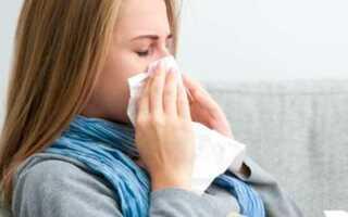 Причины и симптомы гайморита. Как быстро вылечить в домашних условиях