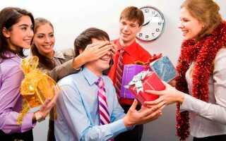 Новогодние поздравления 2019 коллегам по работе в стихах и прозе