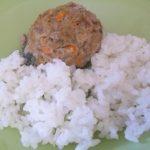 Рассыпчатый рис в пароварке