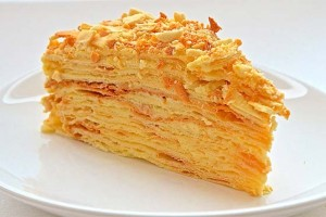 торт-наполеон-классический-рецепт