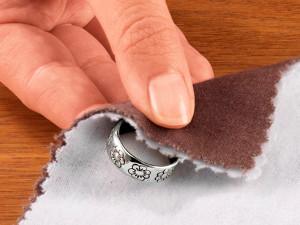 Как почистить серебро в домашних условиях быстро и эффективно (2)
