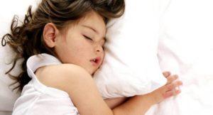 бруксизм у ребенка во сне