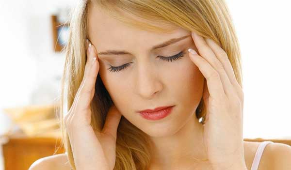 Вегетососудистая дистония у женщин