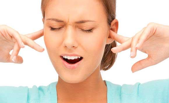 Простуда за ухом лечение в домашних условиях 14