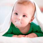 Как легко приучить ребенка к соске — пустышке