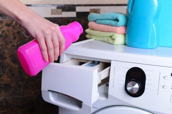 как стирать пуховик
