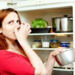 10 шагов как быстро избавиться от неприятного запаха из холодильника