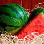Как сохранить арбуз до нового года в домашних условиях