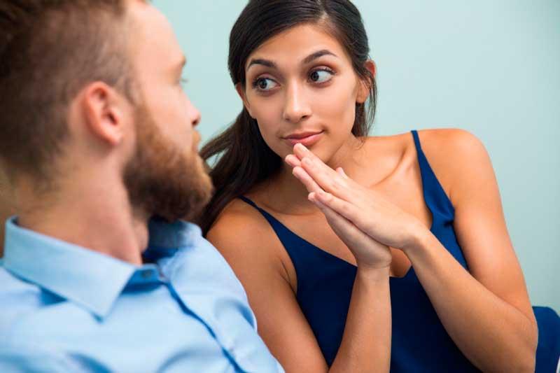 Как ответить на просьбу о прощении