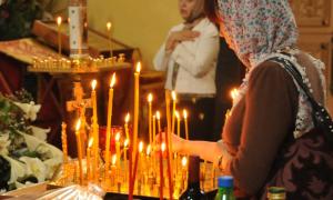 Какого числа Родительские дни в 2022 году у православных