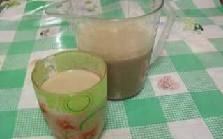 Как варить какао на молоке пошаговый фото-рецепт