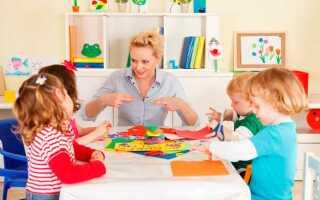 Что подарить воспитателям на день воспитателя детского сада