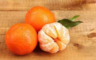 Мандарин: польза и вред, противопоказания, калорийность