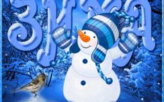 C первым днем зимы прикольные картинки с надписями