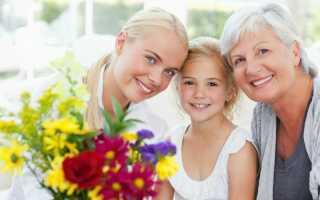 Красивые поздравления с Днем Матери в стихах