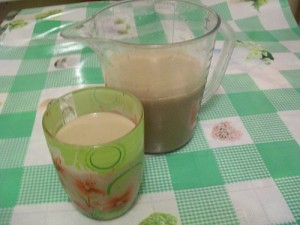 какао в мультиварке
