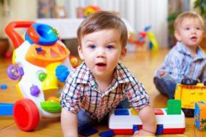 Адаптация ребенка в садике
