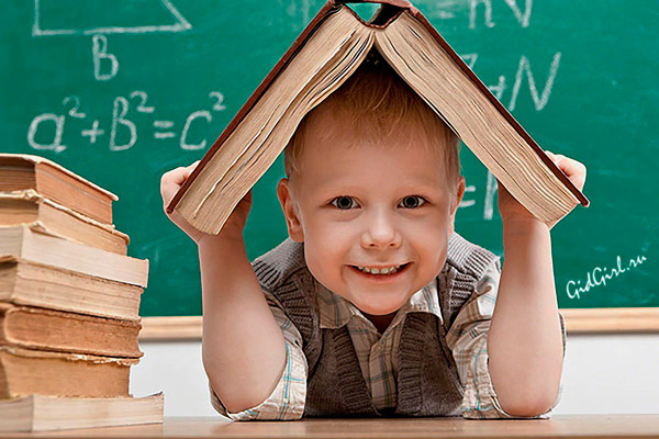 как подготовить ребенка 6 лет к школе в домашних условиях