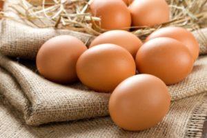 Яйца куриные полезные свойства
