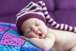 с какого возраста ребенку подушка нужна