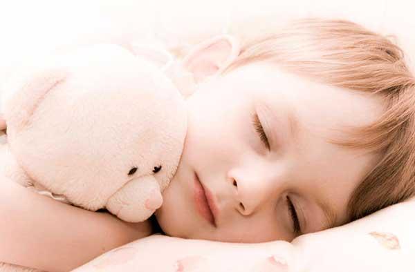 Ребенок-спит-ночью