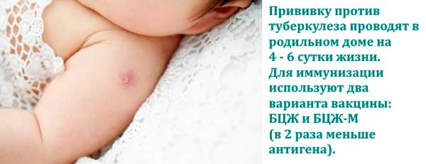 прививка-ребенку