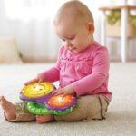 Что подарить на день рождения ребенку от 1 до 6 месяцев