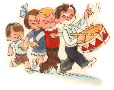 -барто-стихи-для-малышей Стихи Агнии Барто для детей 3, 4 лет