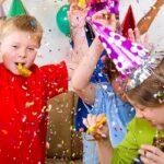 Конкурсы на Новый год для детей дома