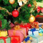 Недорогие новогодние подарки для семьи, друзей и коллег на Новый год 2020