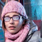 Что сделать чтобы очки не потели зимой: лайфхаки