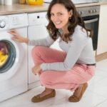 Как открыть машинку стиральную если она заблокирована