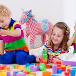 Сколько игрушек нужно ребенку