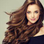 Как подобрать цвет волос к лицу и глазам?