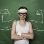 Как мужчине набрать вес в домашних условиях
